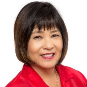 Joan Hing King for Independent Women In Leadership Burlington