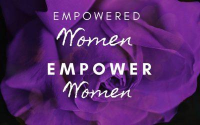 International Women's Day Celebration March 4, Burlington, Ontario